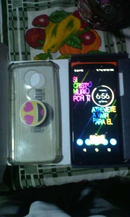 Vendo O Permutó Motorola E5 Es Nuevo