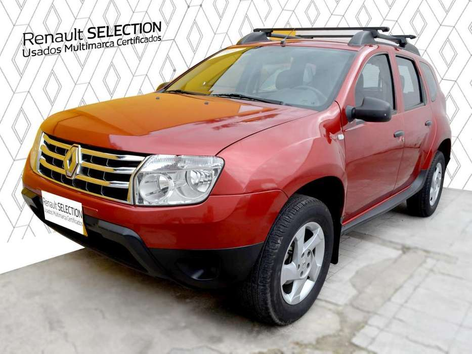 <strong>renault</strong> Duster 2015 - 95600 km