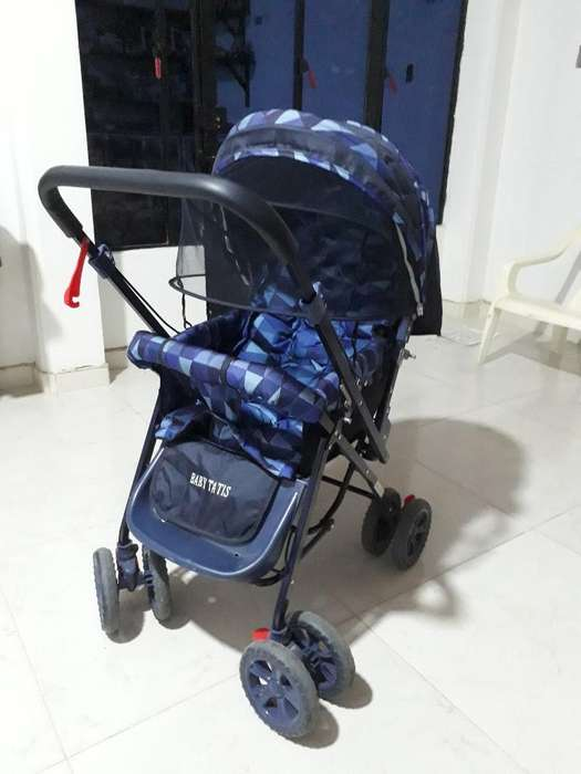 Coche Unisex para Bebé