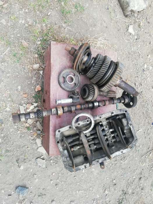 Vendo <strong>repuesto</strong>s Caja Y Liner Kit Nissan