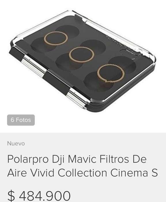 Dji Mavic Air <strong>accesorios</strong>