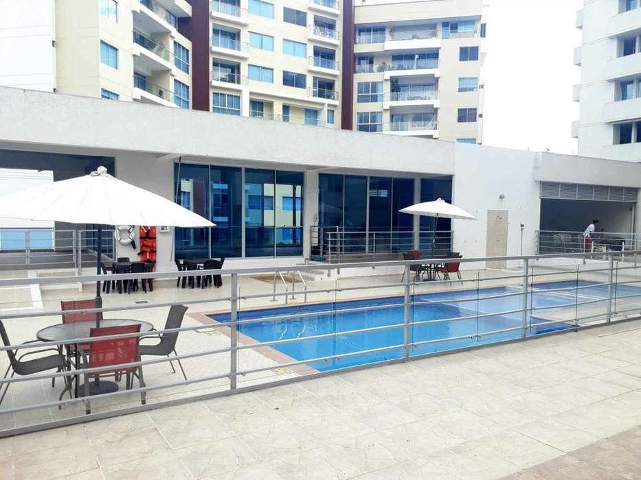 Central y elegante en Trento cerca de calle 60 amplio Apartamento en exclusivo sector cerca cc Aqua