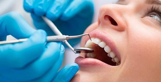 Odontologia a Domicilio
