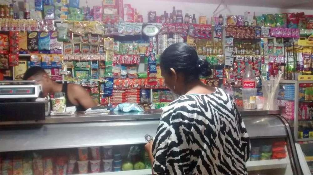 Vendo Minimarket