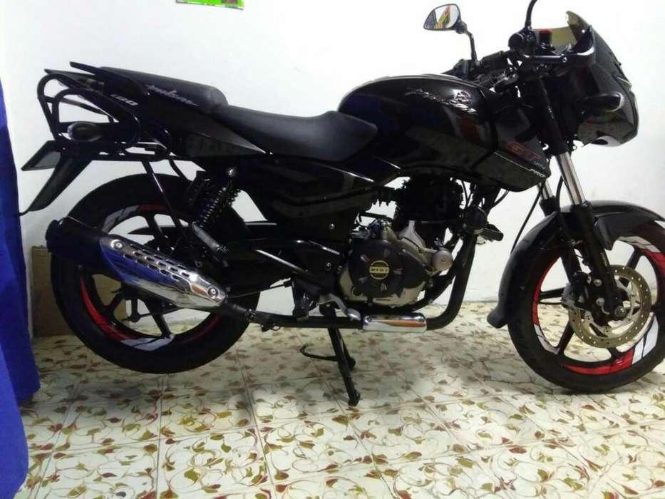 Vendo Moto Pulsar 180