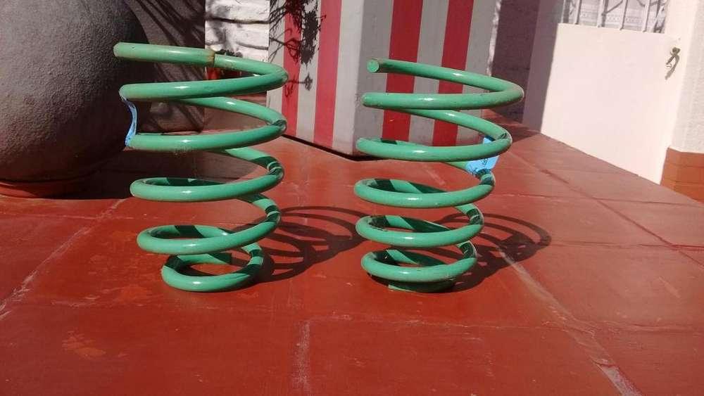 Espirales Deportivos Cónicocelta Classic