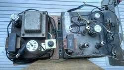 Transformador Amplificador Valvular fender champ