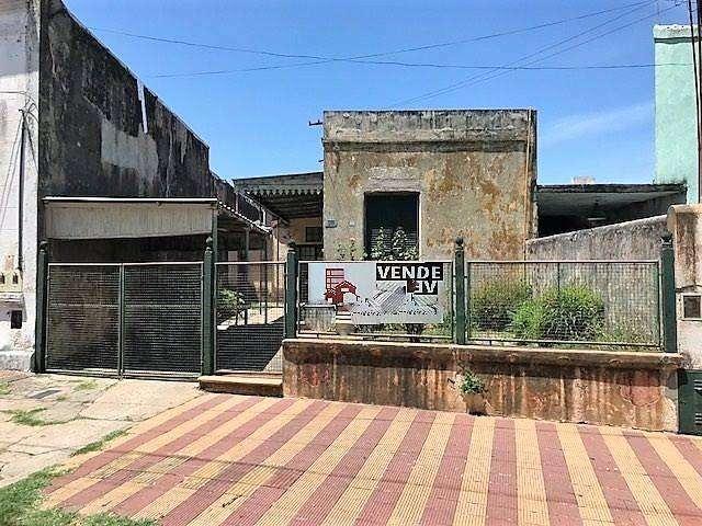 Casa en venta en Bernal Centro