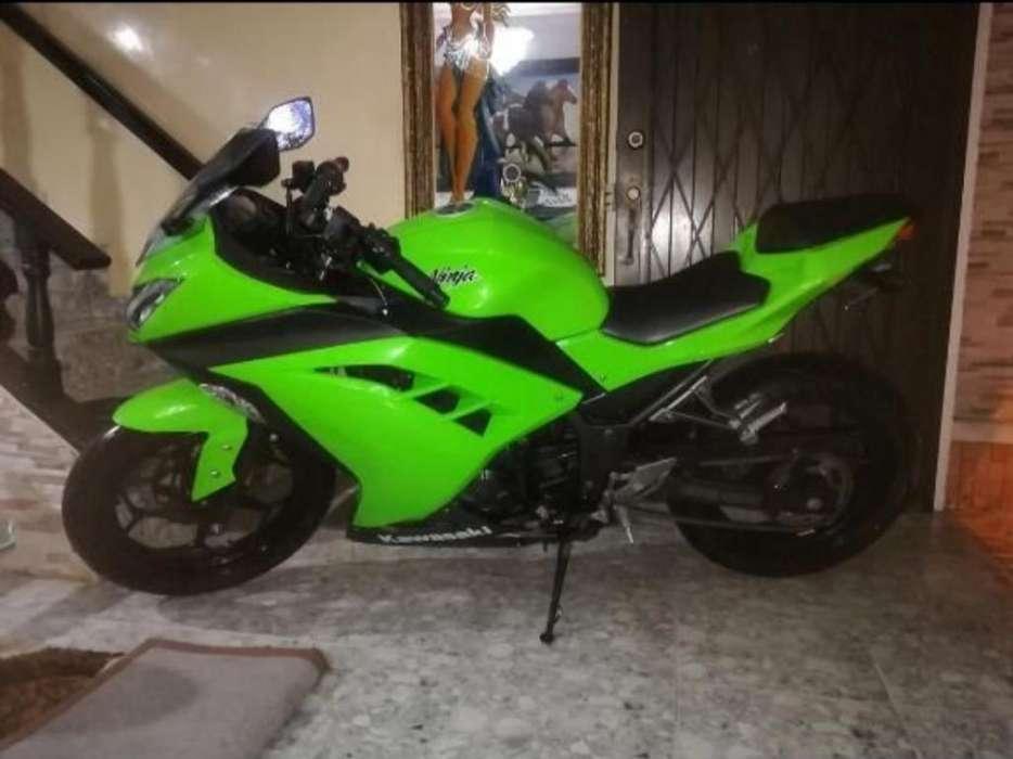 Vendo Ninja 300