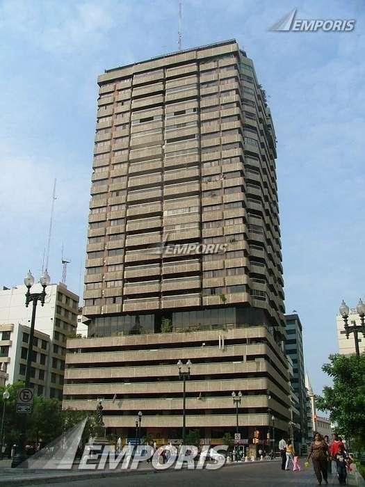 Venta / Renta, alquiler <strong>departamento</strong> / Edificio San Francisco 300 / Centro de Guayaquil / Zona Bancaria