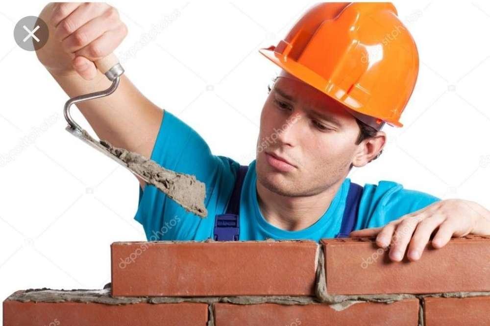 Se Necesita Obrero Contructor