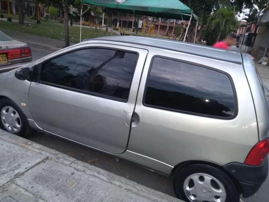 Renault Twingo 2005 - 158000 km