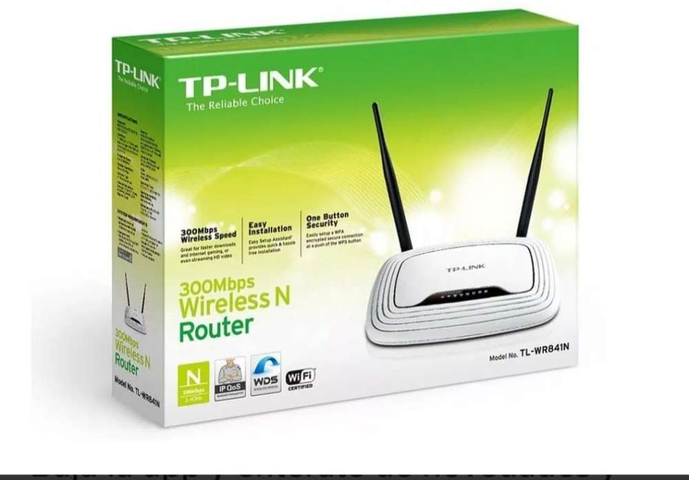 Modem Router 300 Mbps