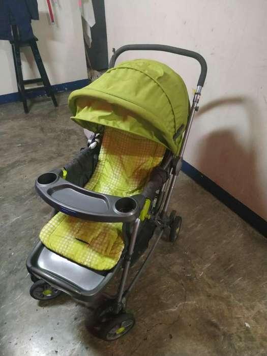 Coche para Bebé Unisex