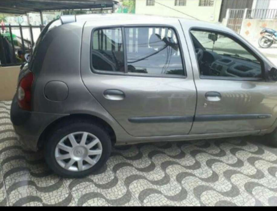 Renault Clio  2007 - 94000 km