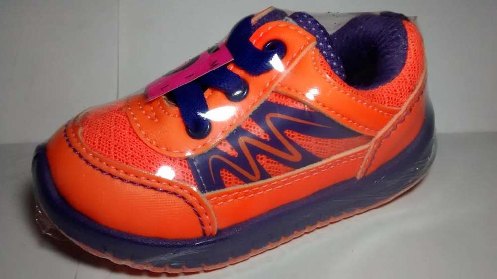 Zapatos para niños 20al29 Bg88815 Mira Mami