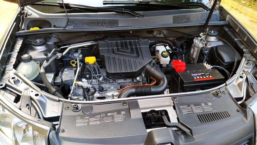 Renault Sandero 2020 - 10500 km