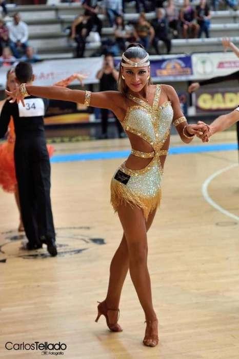 Busco Bailarina