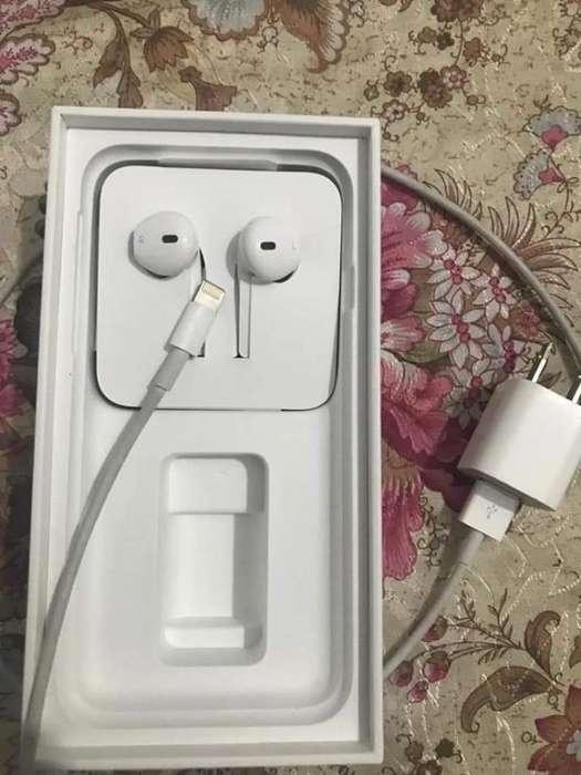 iPhone 7 Un Año de Uso Batería 81%