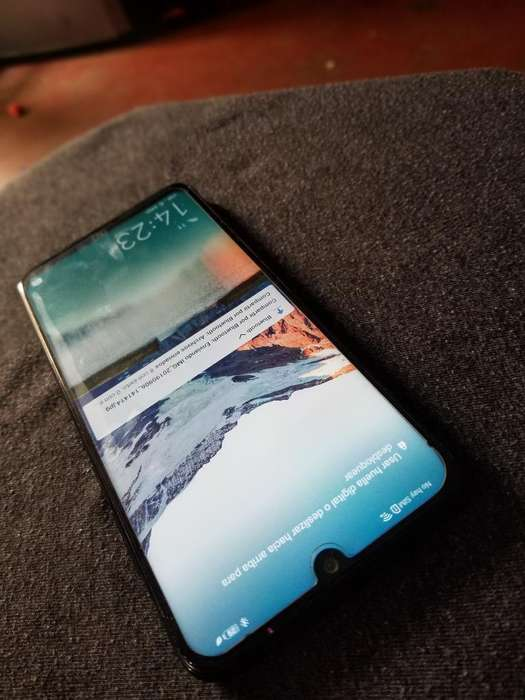 Huawei Psmart 2019 64 Gb Libre Operador