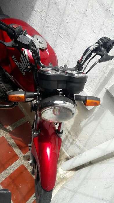 Honda 125 Cc Mod 2012