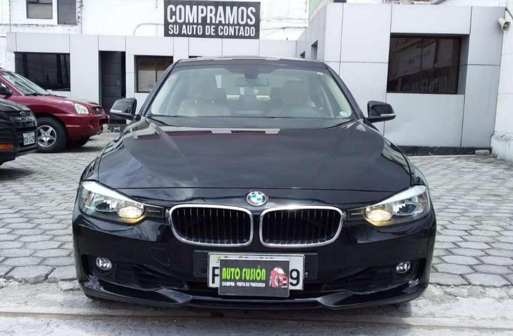 BMW Série 3 2014 - 52000 km