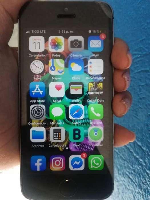 iPhone Se Perfecto Estado