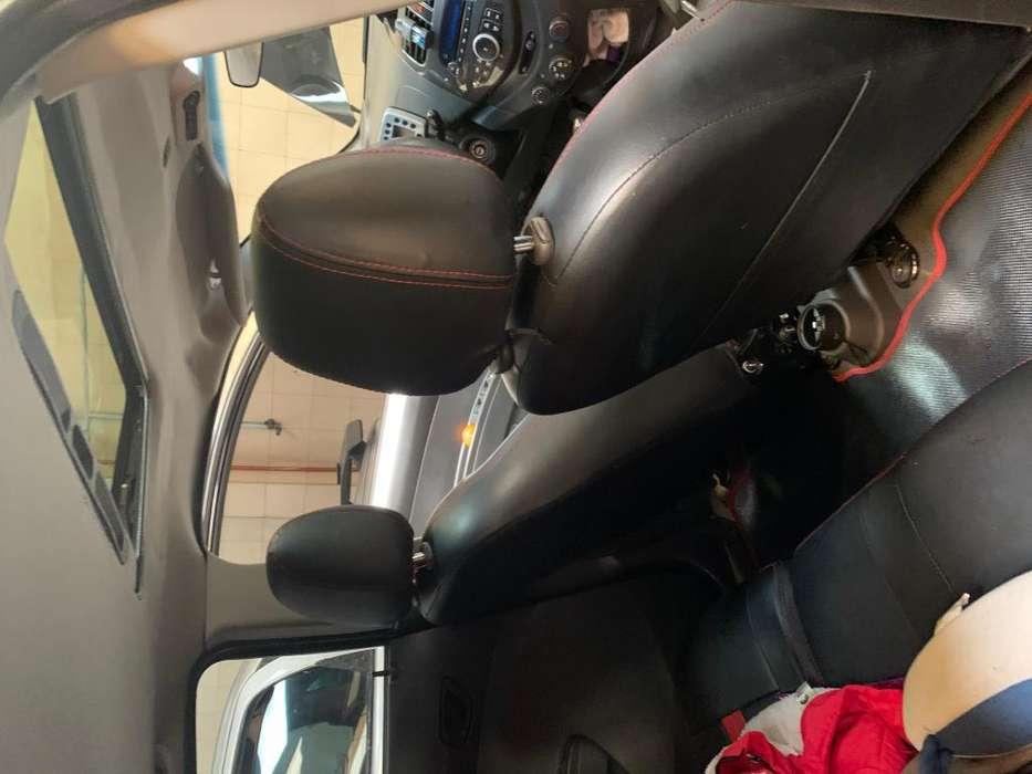 Chevrolet Spark GT 2012 - 92000 km