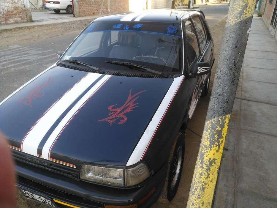 <strong>daihatsu</strong> Charade 1993 - 1111111 km