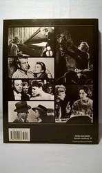 Todas las películas de Ingrid Bergman de Lawrence J. Quirk. Estado impecable.