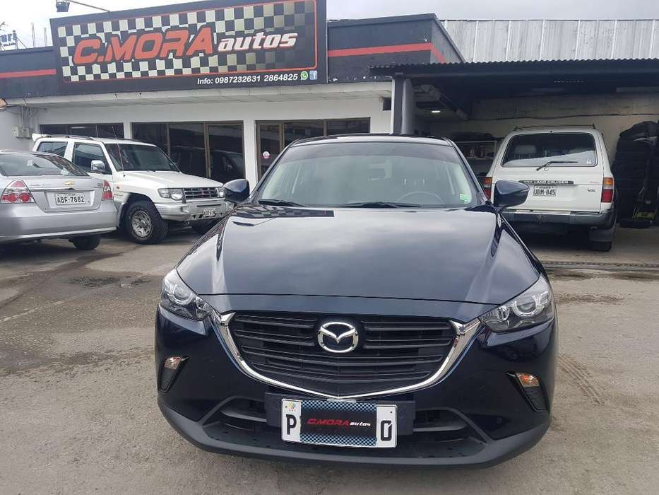 Mazda CX-3 2019 - 14000 km