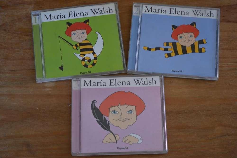 Colección completa Maria Elena Walsh Página 12