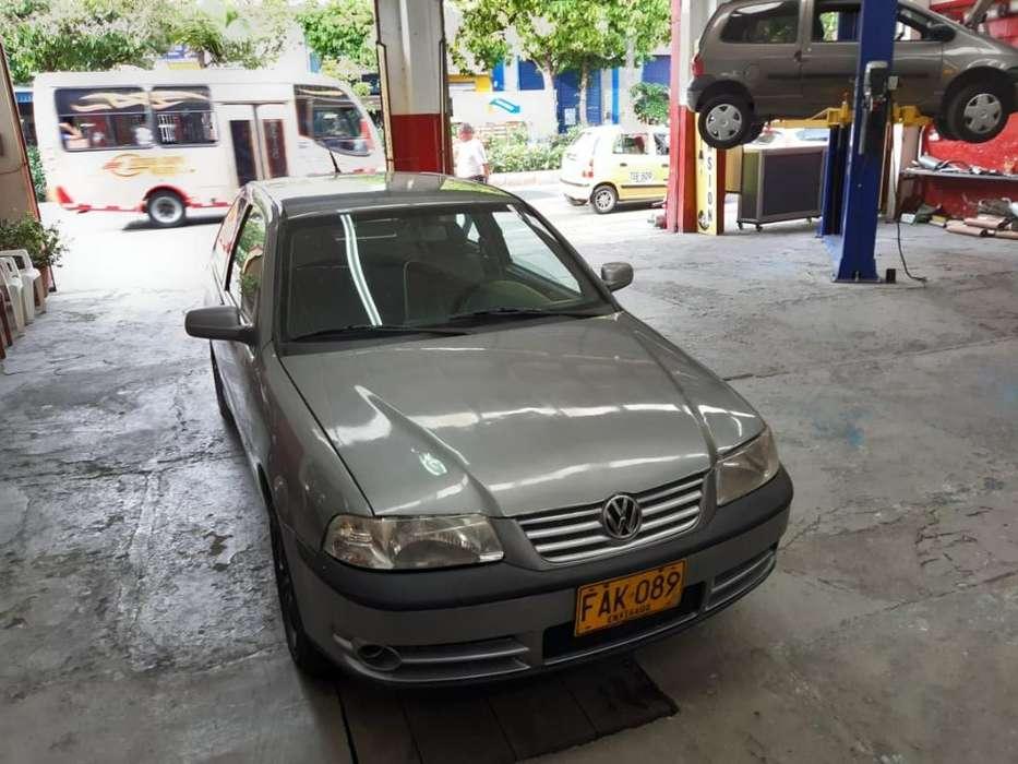 Volkswagen Gol 2002 - 128000 km