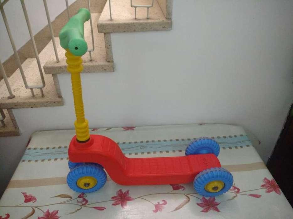 Monopatín para Niños
