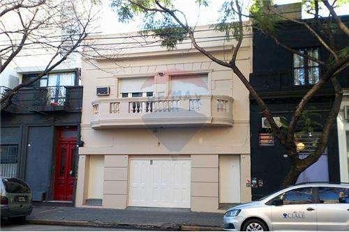 Alquiler oficina 300m2 Palermo Soho
