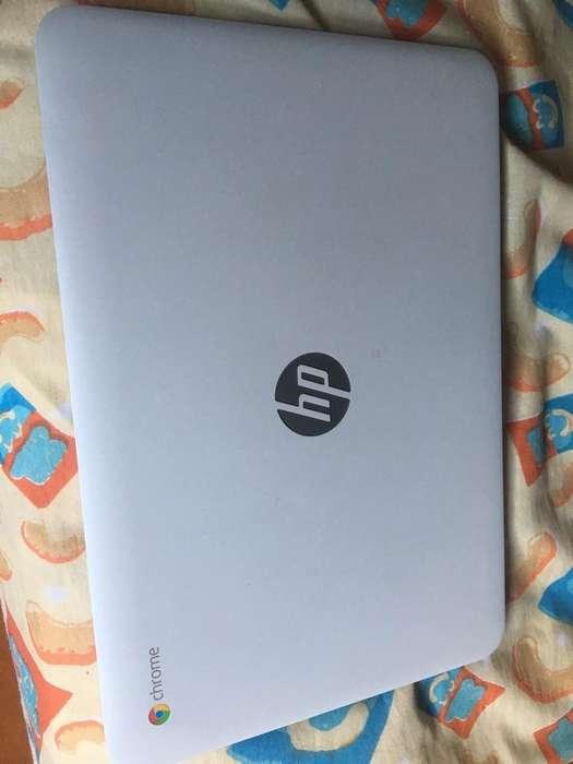 Laptop Chromebook Hp