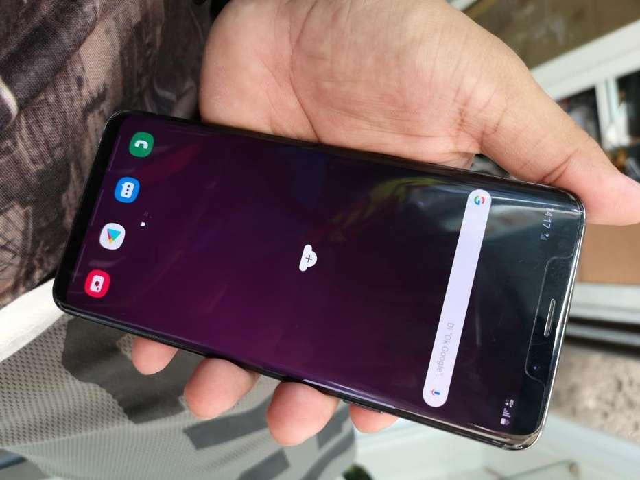 Samsung S9 Plus 64gb Interno 4g Lte