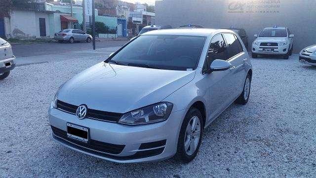 Volkswagen Golf 2015 - 1000 km