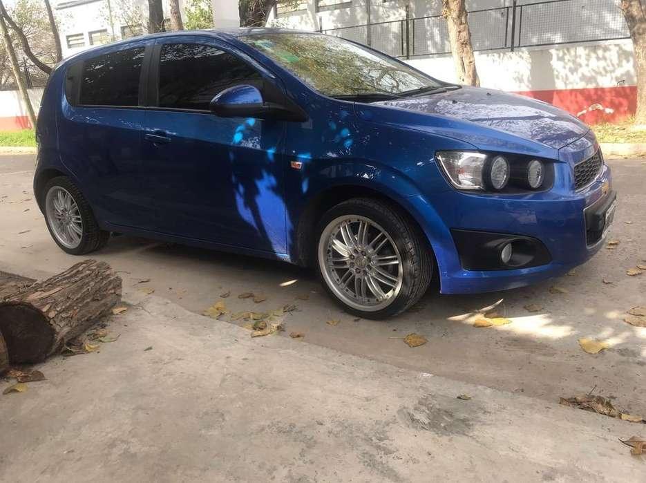 Chevrolet Sonic 2012 - 0 km