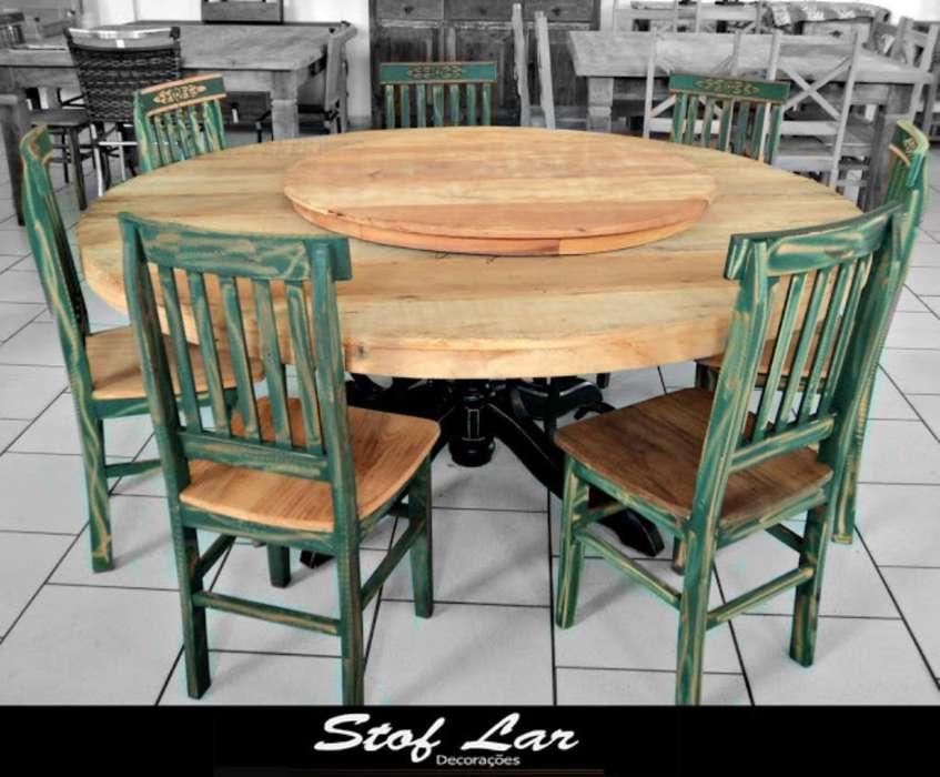 Mesas Y Sillas para Restaurante