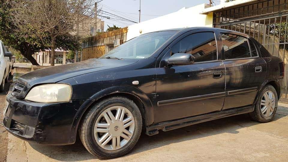 Chevrolet Astra 2004 - 176000 km