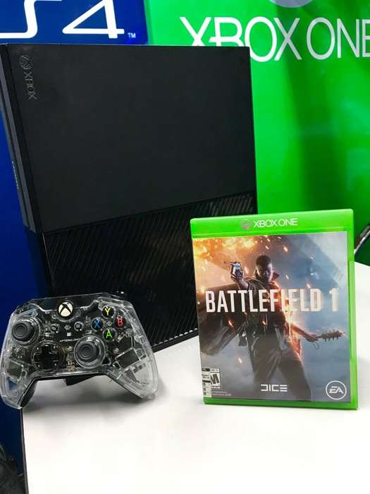Xbox One Consola Fat