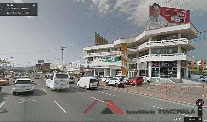 Cod. VBTON14157 <strong>edificio</strong> En Venta En Cúcuta Colsag