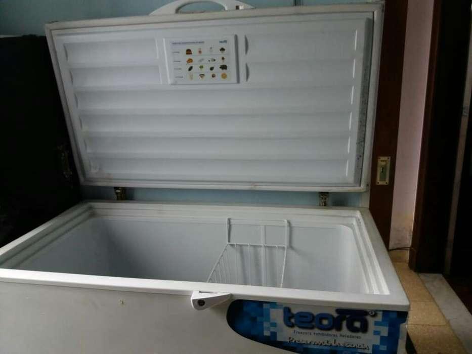 Freezer Casi Nuevo