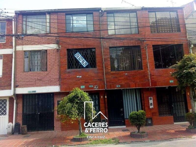 Cod. ABCYF21374 <strong>casa</strong> En Arriendo En Bogota La Pradera Norte-Usaquén