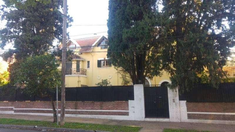 Casa en Alquiler ubicado en La Lucila (MAR1827_LP191491)