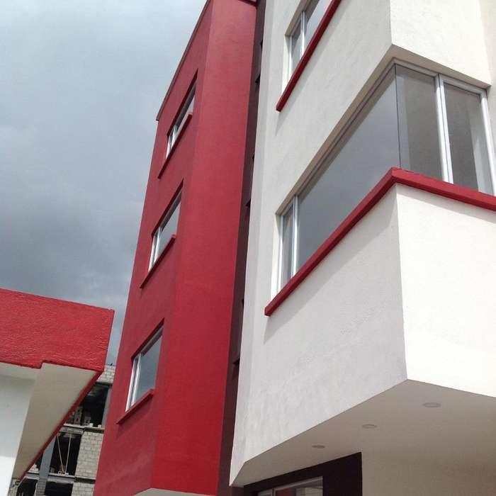 Departamentos de Venta, norte de Quito, Ponceano, Estadio de Liga