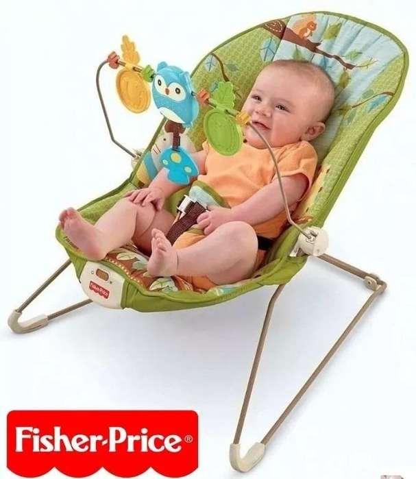 a1b4560e5 Fisher price silla mecedora: Artículos para Bebés y Niños en Perú | OLX