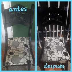 Higienizado Y Limpieza de Muebles