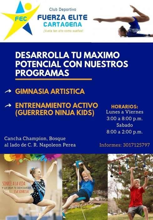 GIMNASIA ARTISTICA PARA NIÑAS///- PARKOUR PARA NIÑOS cel 3017125797